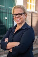 Ilona Buckens (Commercieel medewerker)