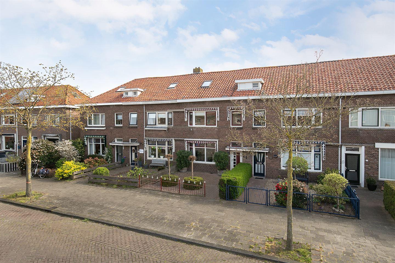 Bekijk foto 1 van Johan Willem Frisostraat 49
