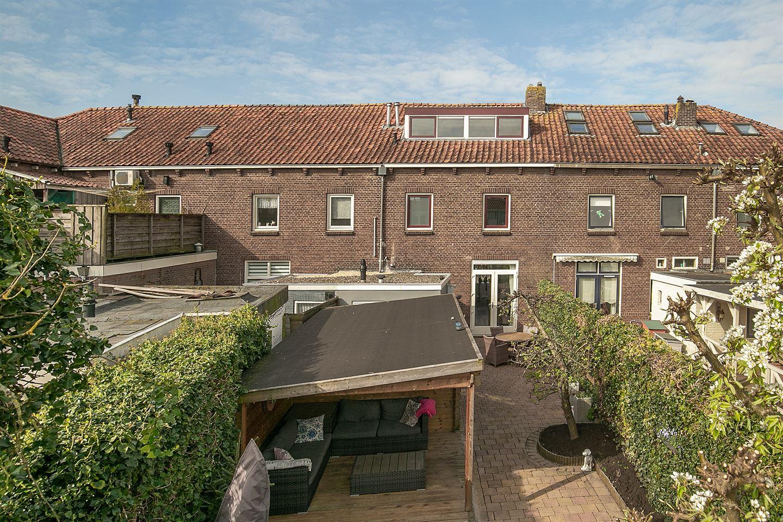 Bekijk foto 6 van Johan Willem Frisostraat 49