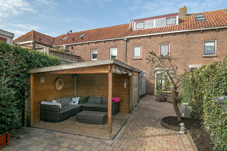 Bekijk foto 2 van Johan Willem Frisostraat 49