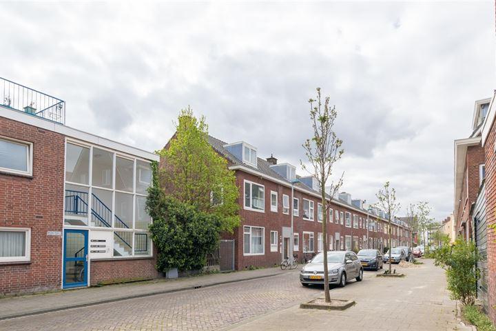 Nieuwenhoornstraat 94 b