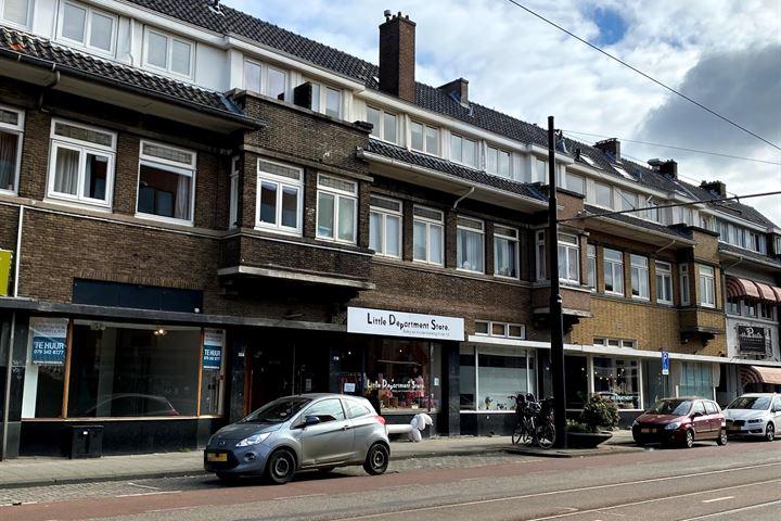 Kleiweg 99 b, Rotterdam
