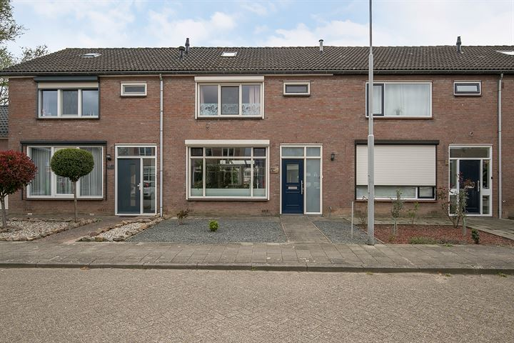 Prins Clausstraat 10