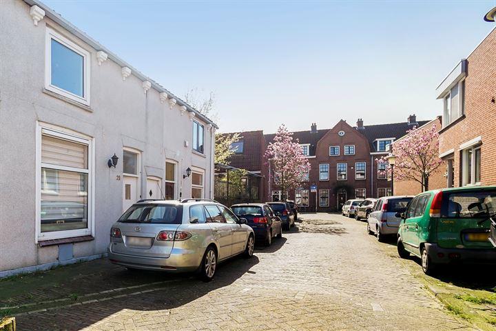 Zuidlandsestraat 21
