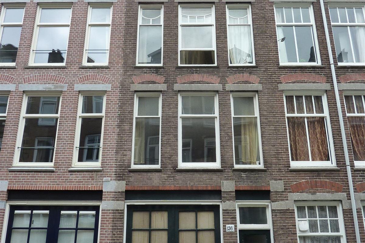 Bekijk foto 1 van Rustenburgerstraat 136 H