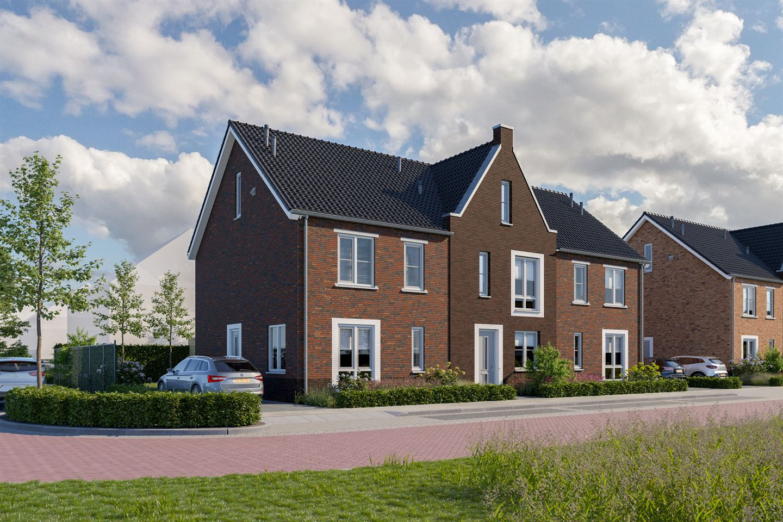 View photo 2 of Tussenwoning (Bouwnr. 49)
