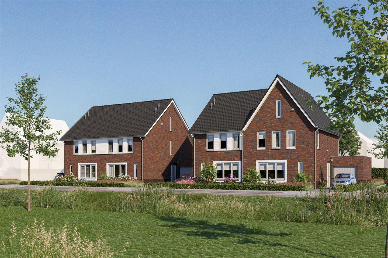 View photo 4 of Tussenwoning (Bouwnr. 49)