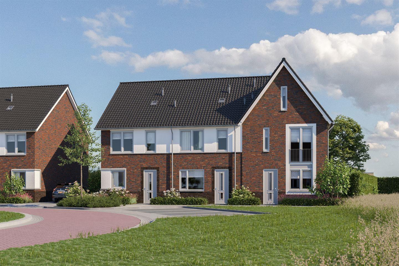 View photo 5 of Tussenwoning (Bouwnr. 49)