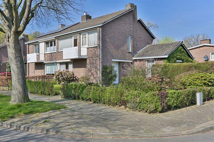 Einthovenstraat 7
