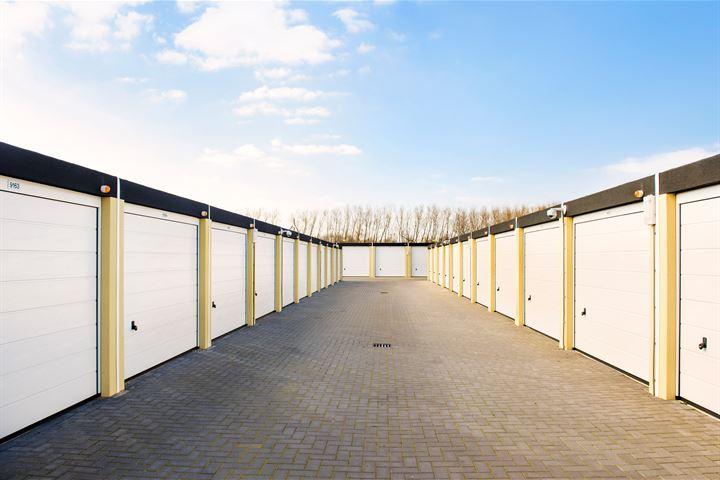 De Liesbosch 9001 - 9185, Nieuwegein