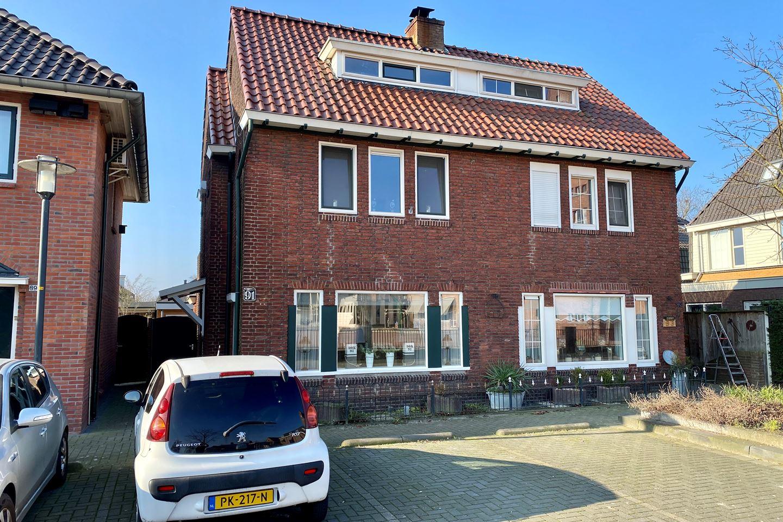 Bekijk foto 1 van Rozenstraat 91