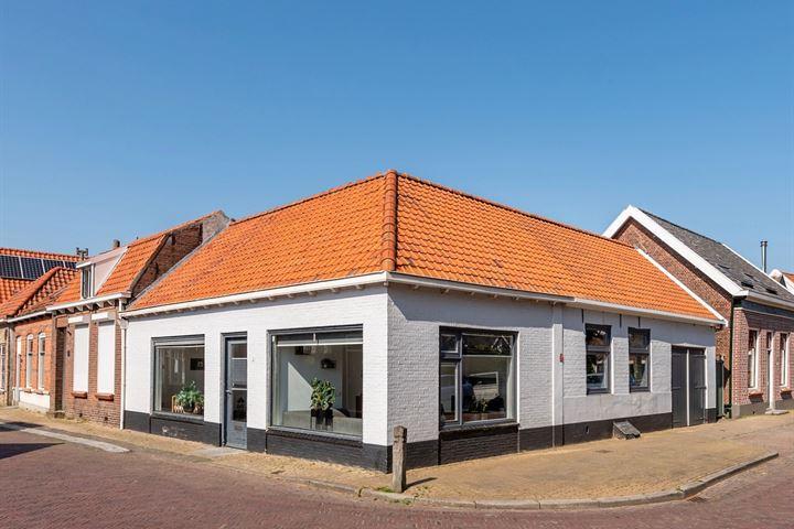 Vermetstraat 1