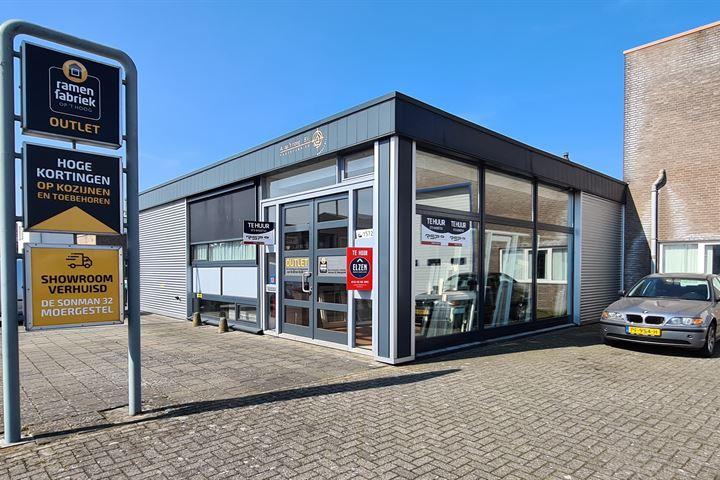 Daviottenweg 13, Den Bosch