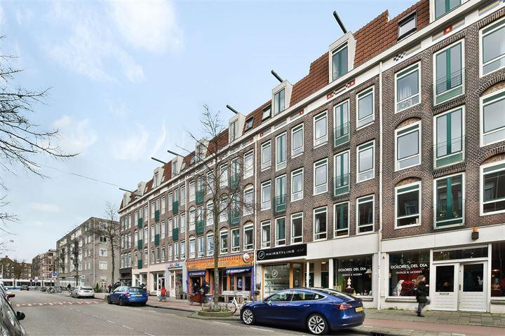 Jan Pieter Heijestraat 89 -I