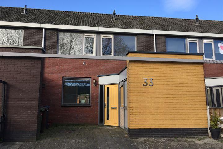 Buitenhof 33