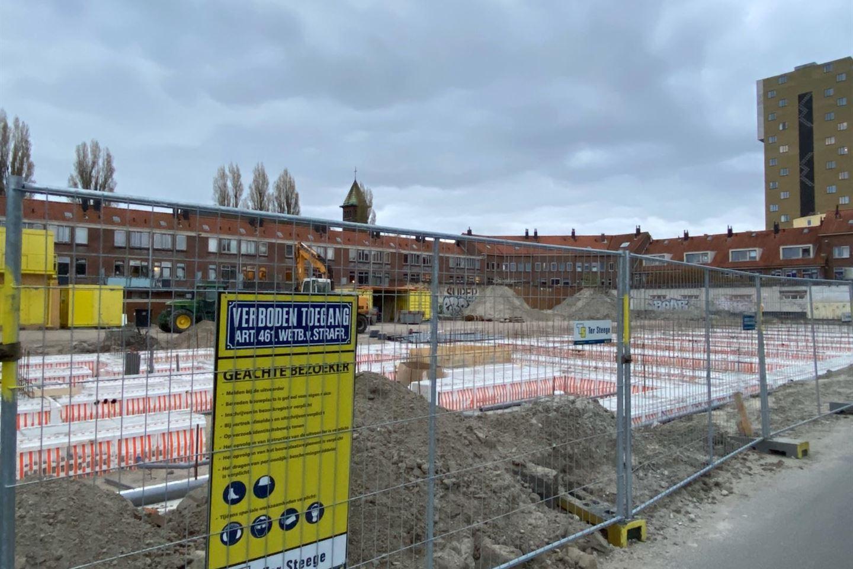 Bekijk foto 4 van Oosterhamrikkade (Bouwnr. 17)