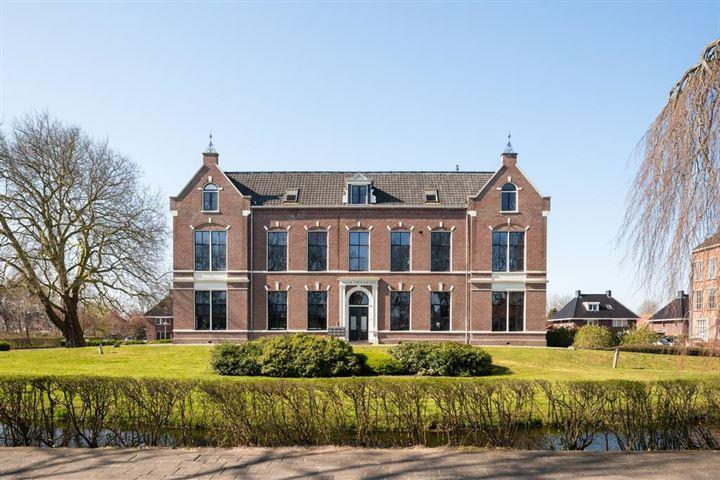 Burgemeester Falkenaweg 58, Heerenveen