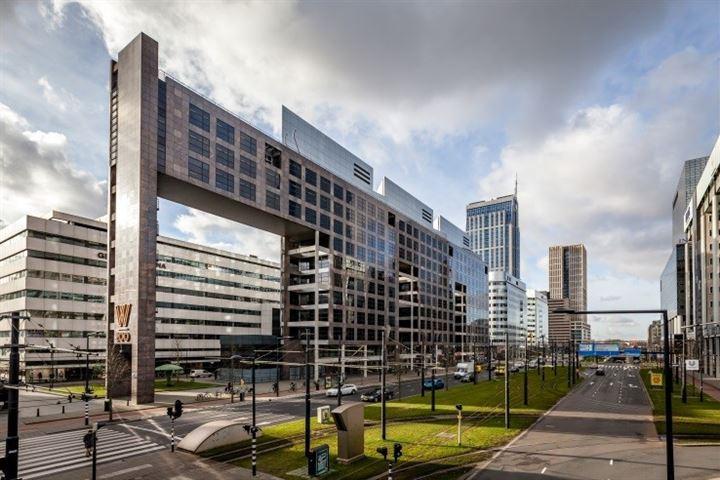 Weena 200, Rotterdam
