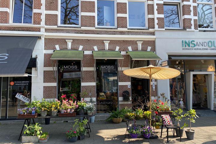 Ginnekenweg 39, Breda