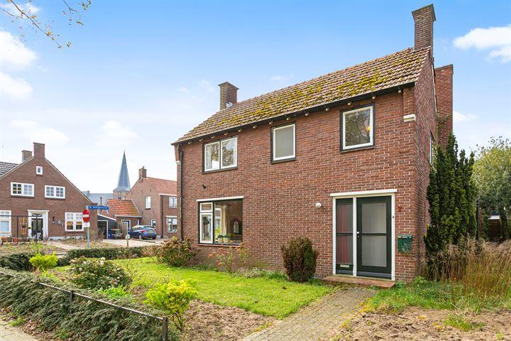 Dr van der Meerstraat 7