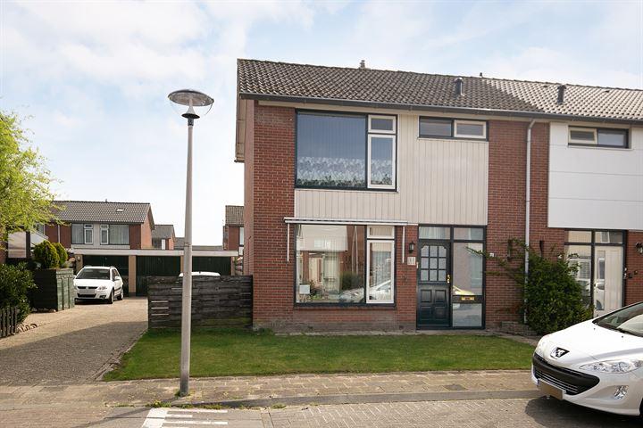van Asch van Wijckstraat 12