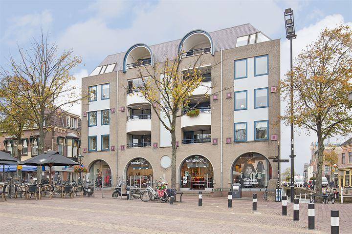 Waagplein 11 -12, Alkmaar