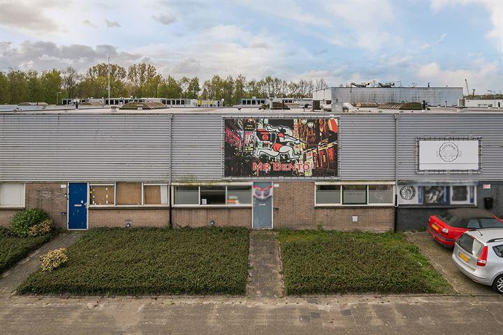 Vlambloem 153, Rotterdam