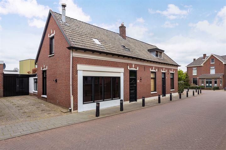 Prins Bernhardstraat 15