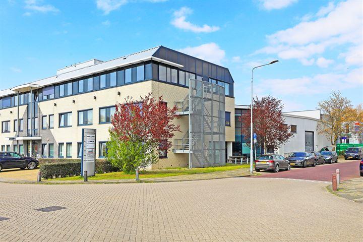 Amsterdamsestraatweg 19, Naarden