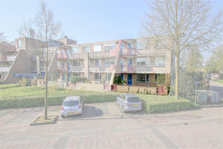 Hooilandplein 3