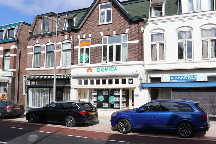 Hendrik van Viandenstraat 34, Amersfoort