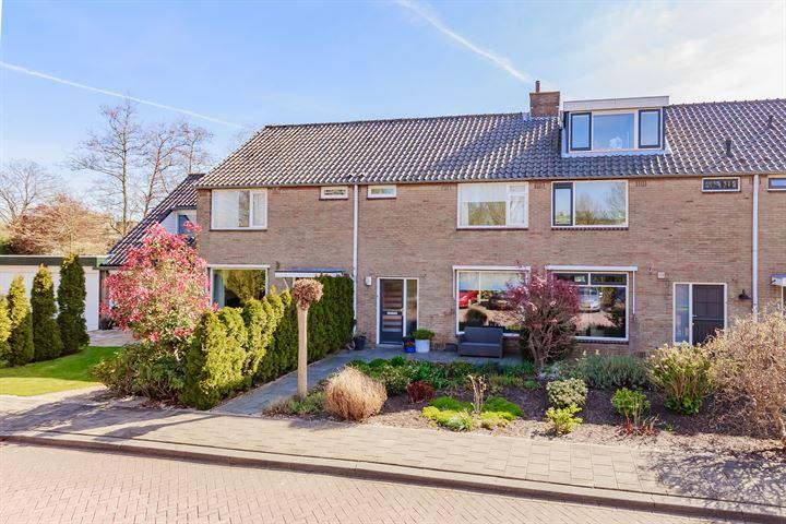 S.G.A. Doorenbosstraat 5