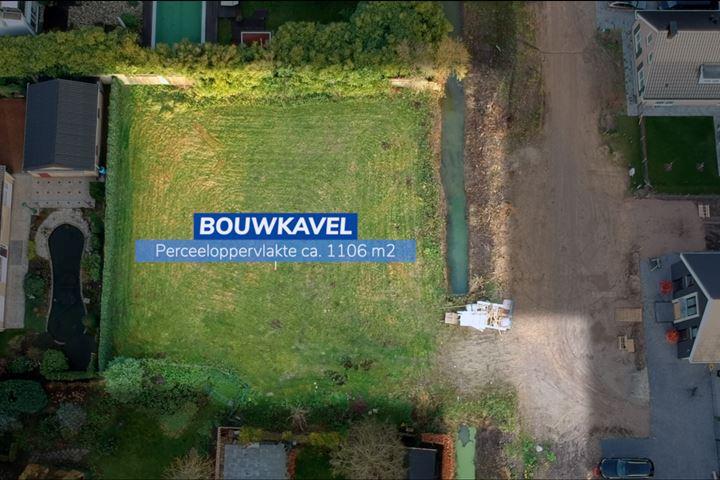 De Blauwe Waal kavel 7