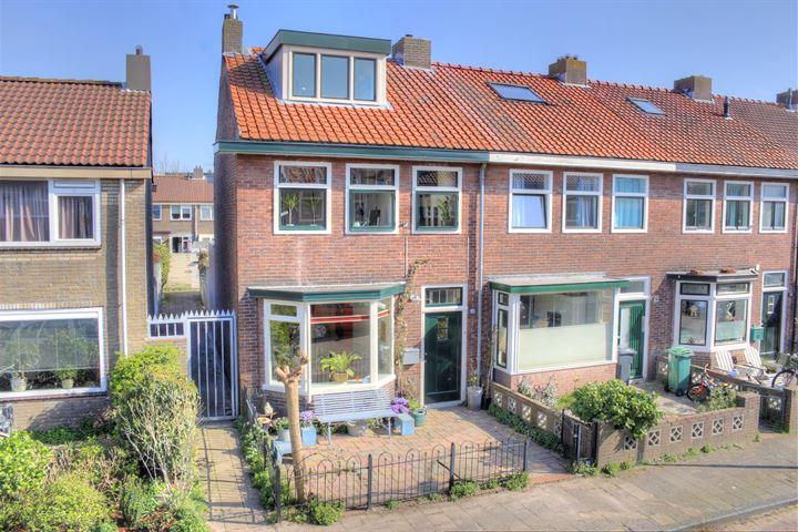 P.C. Hooftstraat 18