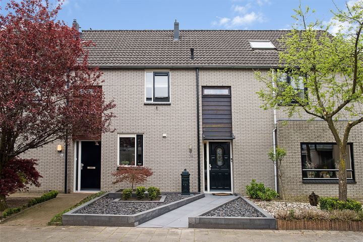 Münsterstraat 4