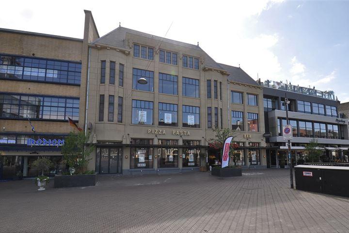 Grote Markt 16 #, Den Haag