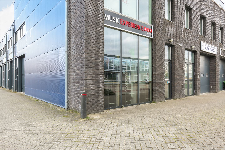 Bekijk foto 6 van Sluispolderweg 11 A4