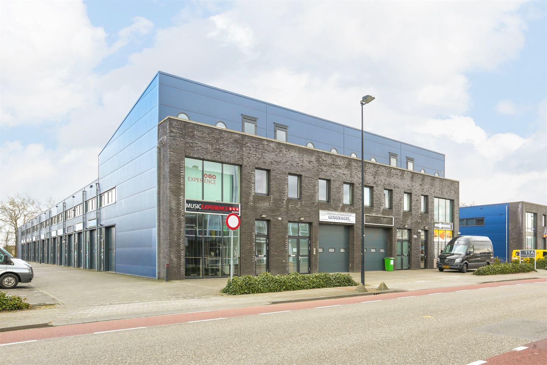 Bekijk foto 1 van Sluispolderweg 11 A4