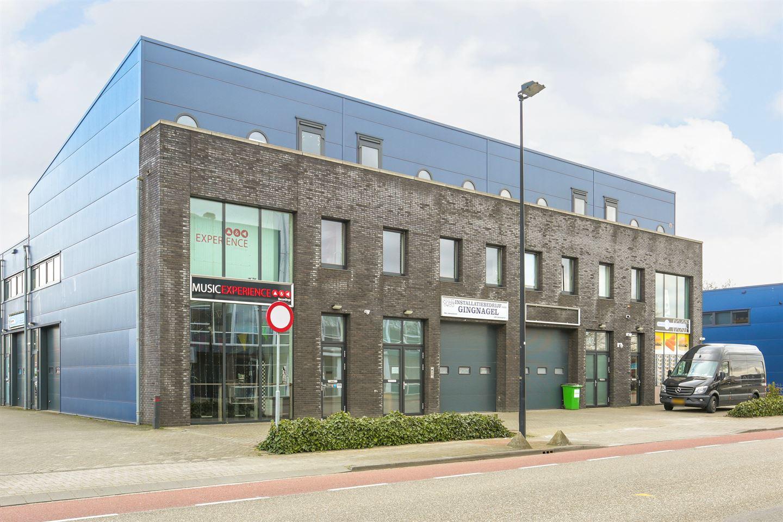 Bekijk foto 2 van Sluispolderweg 11 A4