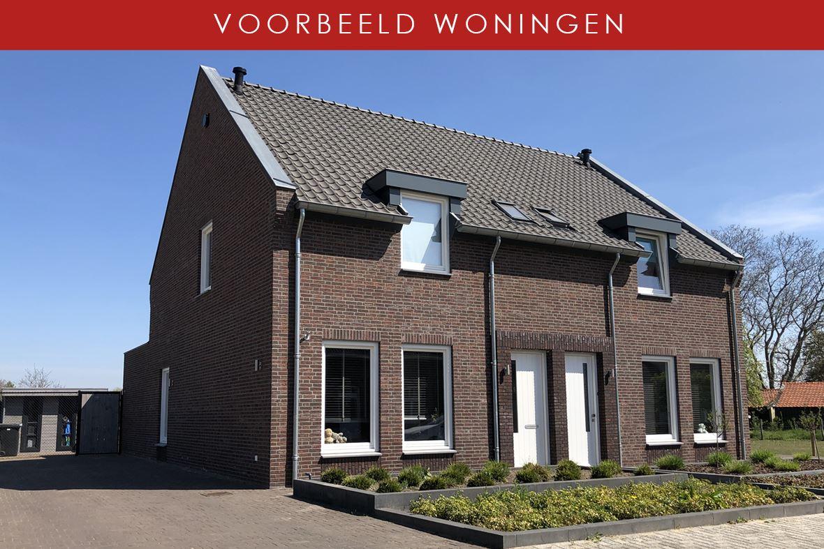Bekijk foto 1 van Molenweg (Bouwnr. 1)
