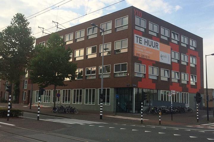 IJburglaan 630, Amsterdam