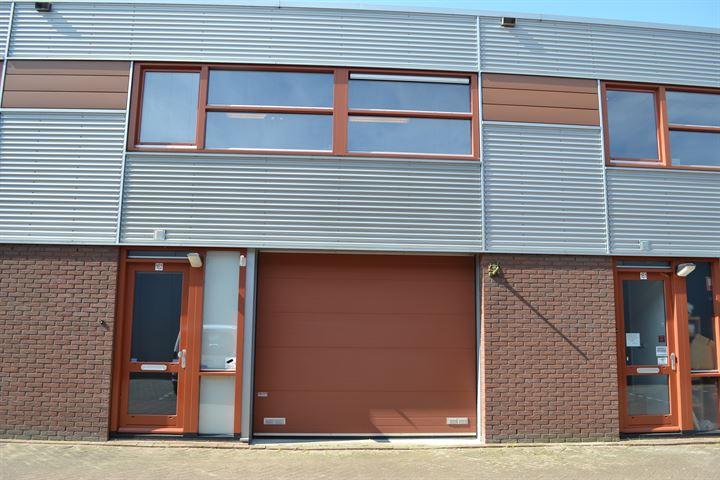 Xenonstraat 162, Almere