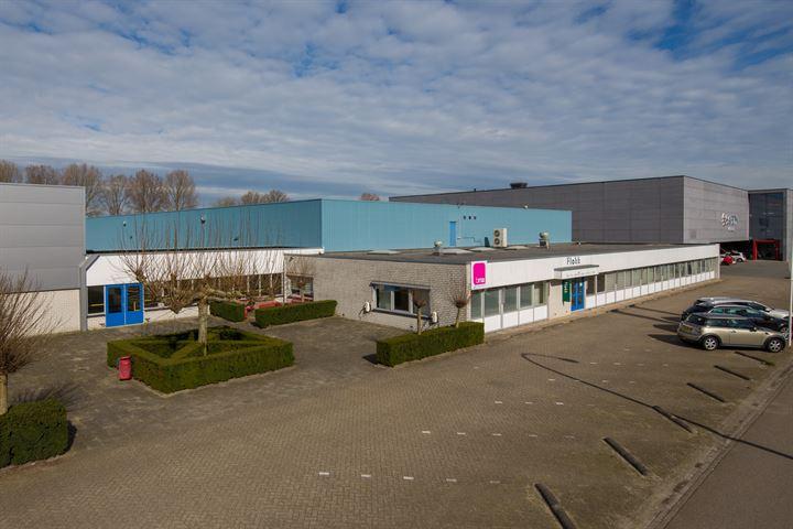 Schoenerweg 4, Zwolle