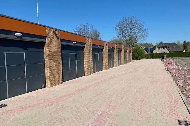 Halfweg, Reeuwijk