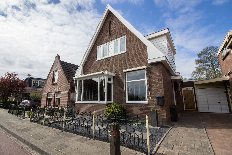 Bekijk foto 1 van Broekerhavenweg 28