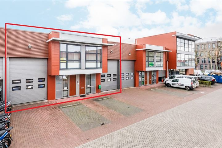 Buitendijks 45-47, Papendrecht