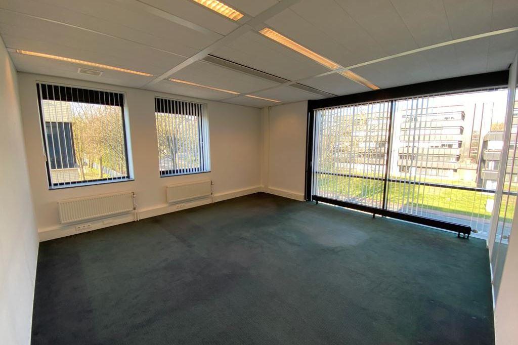 Bekijk foto 5 van Saal van Zwanenbergweg 23