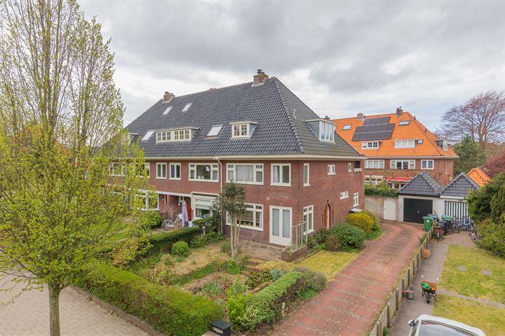 Vrijburglaan 54