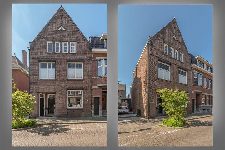 Wilhelminastraat 14