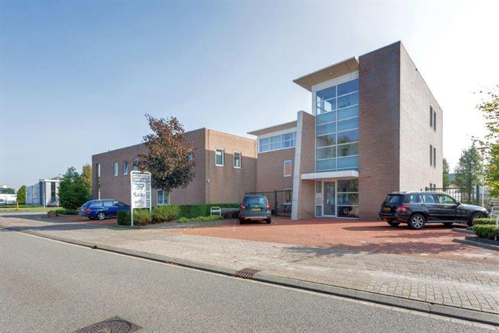 Minervum 7065 C, Breda